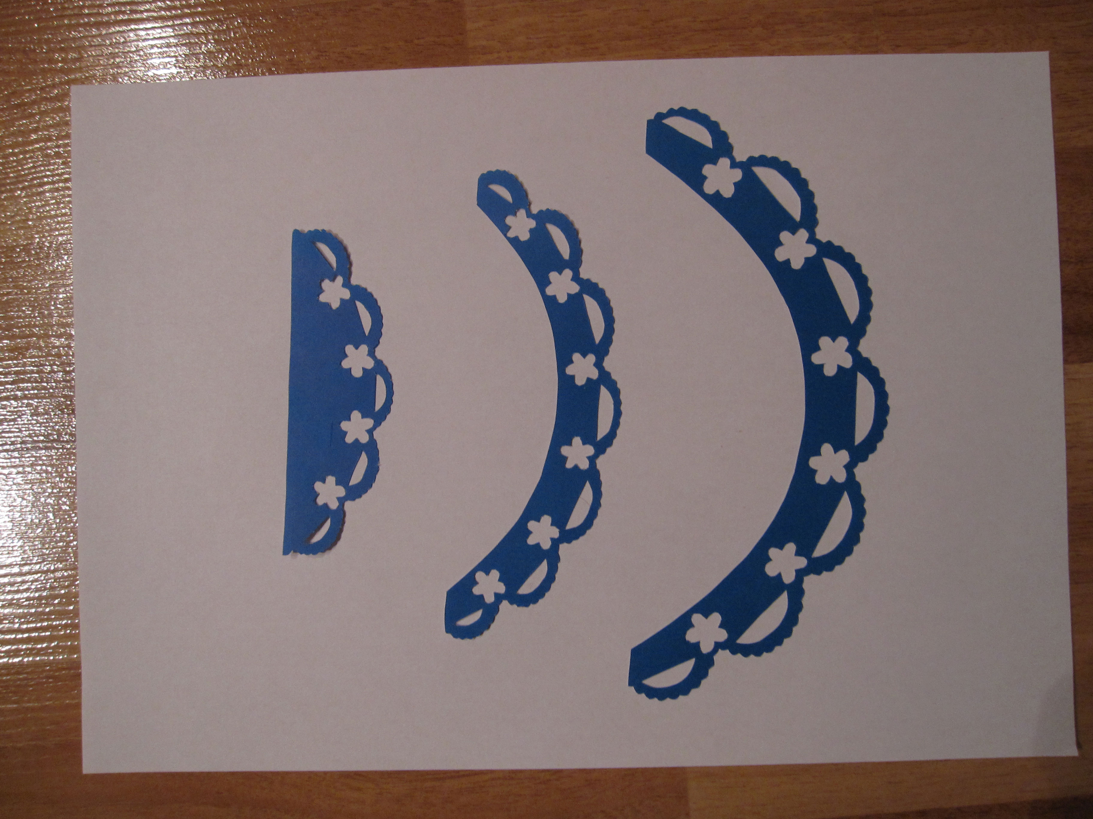 Объёмная открытка своими руками на день рождения шаблон