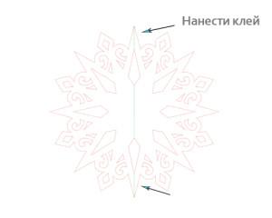 shablon_snezhinki_iz_bumagi_pojasnenie